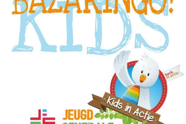 bazaringo kids