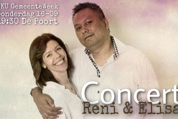 concert reni&elisa