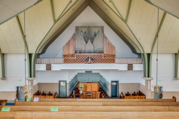 Petrakerk